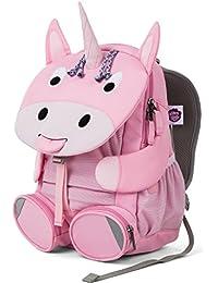Affenzahn Kinderrucksack mit Brustgurt für Jungen und Mädchen im Kindergarten oder Kita für 1-5 Jährige