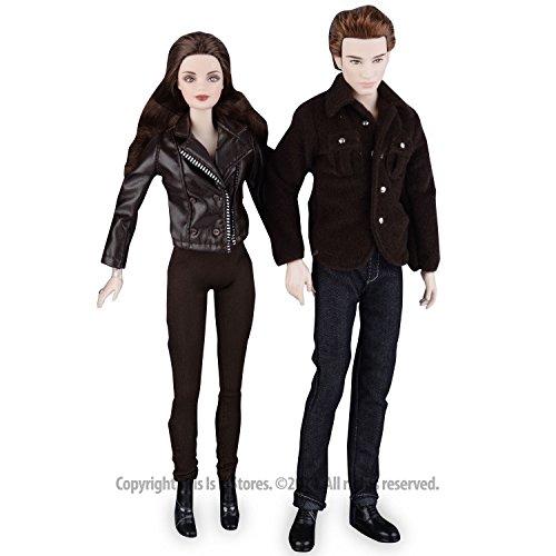 a & Edward ()