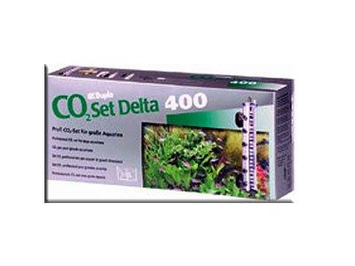 DUPLA 80240CO2Réacteur Lot de 500, avec Robinet 500et Pro, pour Aquarium jusqu'à 500l