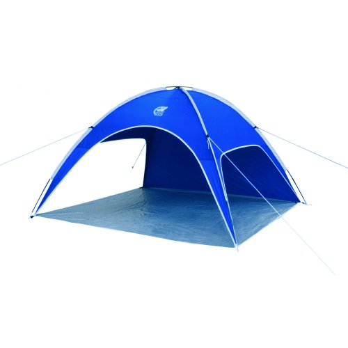 Price comparison product image Brunner Shell-shaped tent Little Pagoda beach tent