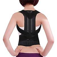 Orthopädische Lordosenstütze für Haltungskorrektur , Geeignet für Männer und Frauen, mit verstellbarem Schultergurt S preisvergleich bei billige-tabletten.eu