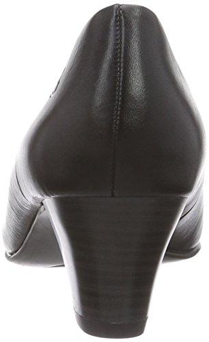 Caprice 22306 Damen Pumps Schwarz (Black 001)
