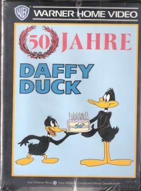 50-jahre-daffy-duck-zeichentrick-vhs