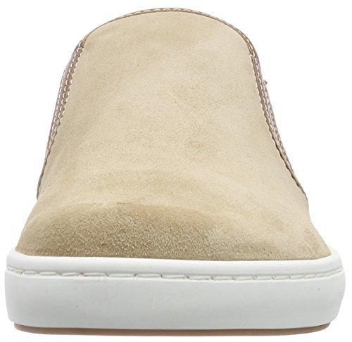 Birkenstock Shoes Skye Herren, Mocassins (loafers) Homme Beige (sand / Sohle White-honey)