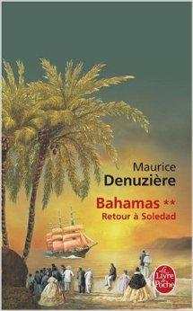 Bahamas Tome 2 Retour Soledad [Pdf/ePub] eBook