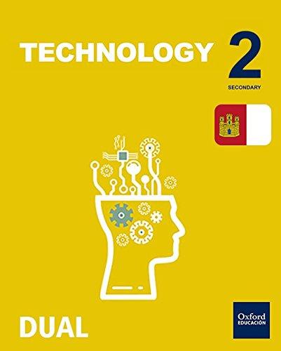 Inicia Dual Technology. Student's Book Pack. Castilla La Mancha - 2º ESO - 9780190506766