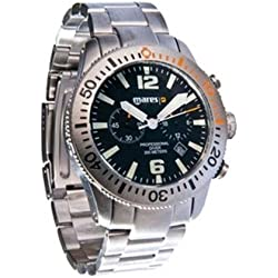 Mares Mission Chrono-Apnoe Diving Watch-424151