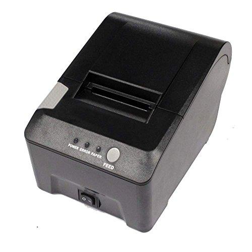 Cablematic–58mm Pos Thermodrucker ESC POS USB RJ11 (Rj11 Usb-anschluss)