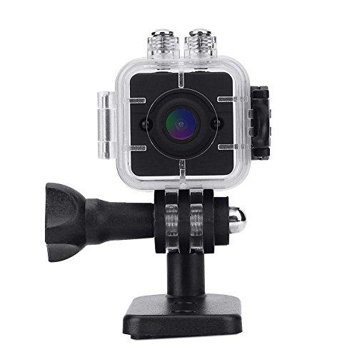 Mini-1080P-HD-Videocmara-Infrarroja-Porttil-de-Cmara-de-Accin-Impermeable-con-Montajes