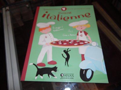 Gaspard et léonie cuisine italienne