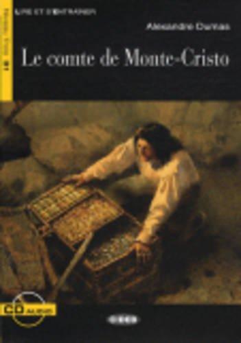 LE.COMTE MONTE CRISTO+CD