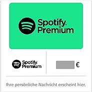 Spotify Premium - für Deutschland - per E-Mail