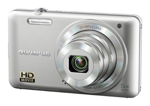 Imagen 3 de Olympus V106050SE000