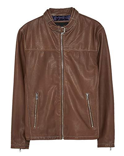 687657c27d926 Zara Lederjacke gebraucht kaufen! 3 Produkte bis zu 71% günstiger