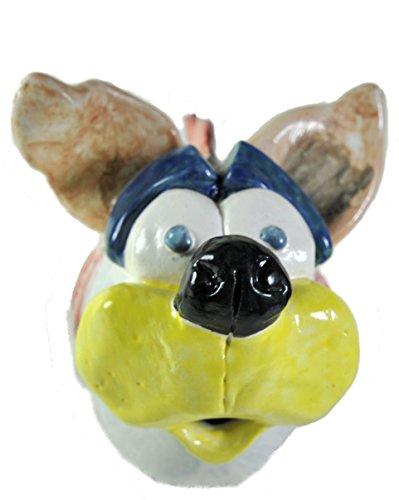 francesco-tiburon-pared-de-ceramica-pescado-con-poca-hocico-del-perro-cachorro-de-perro-con-cuerpo-d