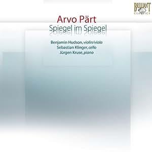 Arvo part spiegel im spiegel music for Spiegel digital download
