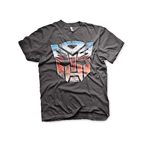 T-Shirt Transformers Autobot Logo L