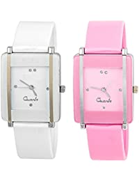Styllent Wrist Watch Analog Watches For Men & Boys Watch Combo Watch 2 Mens Watches
