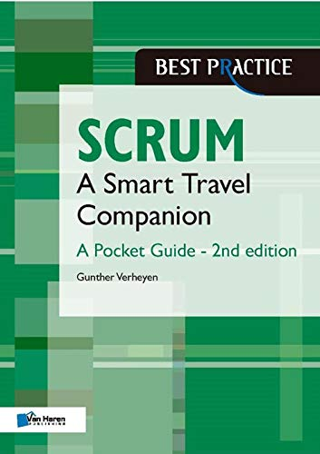SCRUM A POCKET GUIDE 2ND EDITION: A Smart Travel Companion (Best practice) por GUNTHER VERHEYEN