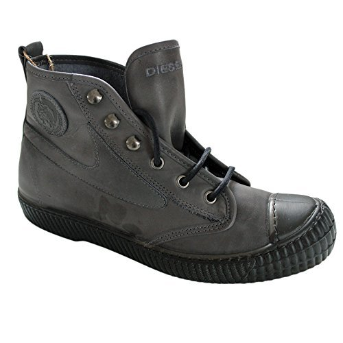 Diesel , Chaussons montants homme