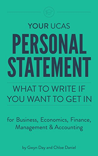 personal statement for business management - Kubre.euforic.co
