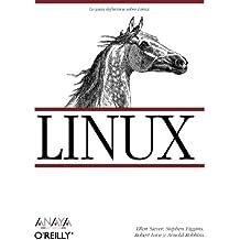 Linux (Anaya Multimedia/O¿Reilly)