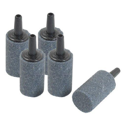 Nacpy Cilindro de piedra de aire para acuario