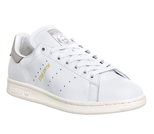 Adidas Stan Smith chaussures blanc gris