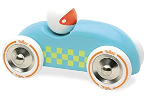 Vilac-Rally Checkers gm-Azul
