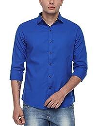 Cotton Tree Men's Casual Shirt
