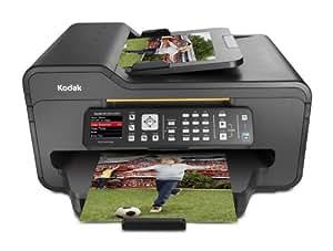 Kodak ESP 6150 WiFi - Multifunktionsgerät (Scanner, Kopierer, Drucker, Fax, Duplex)