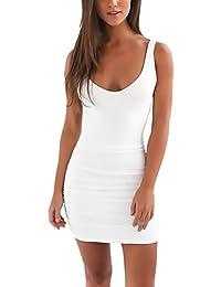 buy online 34398 5ca8a Amazon.it: Tubino Vestito - Donna: Abbigliamento