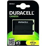 Duracell DRNEL4 Chargeur Noir