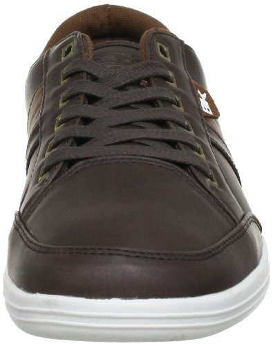 British Knights B31-3619, Chaussures à lacets homme Marron (Dk.Brown-Brown 8)