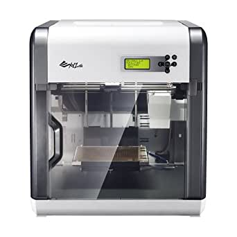 XYZprinting 3DP01XJP00K da Vinci 1.0 3D-Drucker FFF (Fused Filament Fabrication) ABS