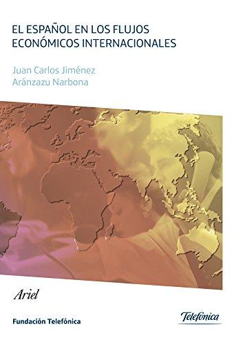 El español en los flujos económicos internacionales