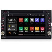 Generic 15,75 cm Quad Core 16 G Android 4,4.4 auto PC lettore DVD con sistema di navigazione GPS stereo per NISSAN TIIDA QASHQAI giornate di X-TRAIL pattuglia di TREEANO VERSA PALADIN FRONTIER PATHFINDER CON WIFI 3 G TV iPOD RDS rubrica