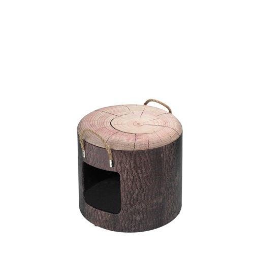 D-D-escondite-Animales-Pet-de-Box-Wood-L