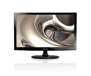Samsung T24B300EW 59,94cm (24 Zoll) Wide Screen TFT-Monitor, schwarz