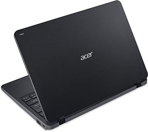 Acer TravelMate B117 B117 M C1W5 2946 cm 116 Zoll HD Notebook Intel Celeron N3160 Intel HD Graphics 400 4 GB RAM 128 GB SSD Linux Endless OS schwarz Notebooks