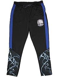 NBA Golden State Warriors Herren Athletic Track-Hosen / Jogger-Hosen