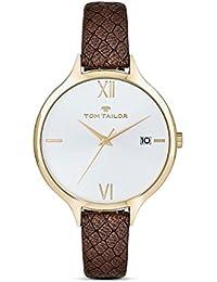 Tom Tailor Reloj de mujer 5416002