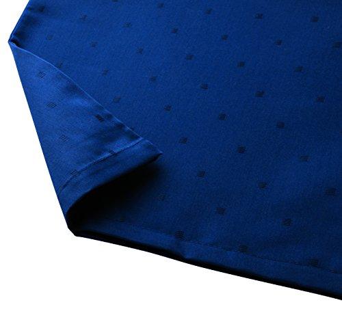 Daga 2PH - Almohadilla eléctrica, 46 x 34 cm, 100 W, 4 temperaturas, funda textil lavable