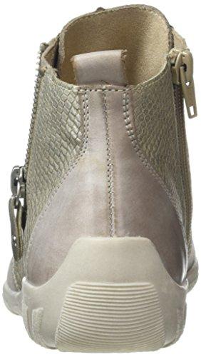 Remonte Damen R3470 High-Top Mehrfarbig (Grau Combi)