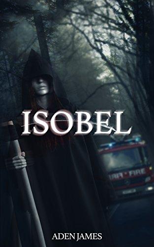 Isobel by Aden James