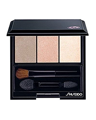 Shiseido Smk L.Sat.Eyecolor Trio Be213 - Lidschatten, 1er Pack (1 x 1 Stück)