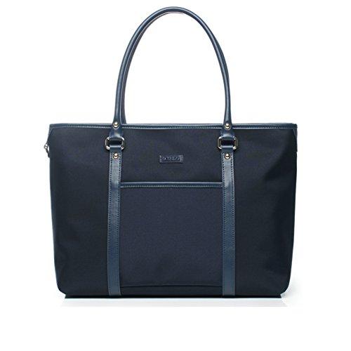 Borsa di tela/ladies singola borsa a tracolla/borsa oxford cloth/tote bag/pendolarismo grande borsa-A B