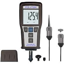 PCE Instruments - Detector de vibración