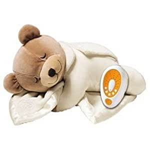 Prince Lionheart Slumber Bear Plus (Cream)