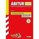 Abiturprüfung Hessen - Mathematik GK, mit CD